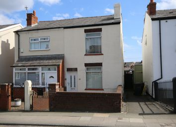 Thumbnail 2 bed semi-detached house for sale in St. Lukes Road, Southport
