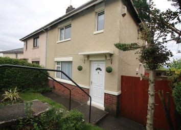 Thumbnail 3 bed semi-detached house for sale in Summerville Road, Salford