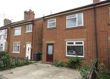 3 bed semi-detached house for sale in New Road, Woodston, Peterborough PE2