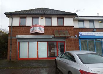 Thumbnail Office to let in Unit 1, Exmoor Avenue, Skippingdale Industrial Estate, Scunthorpe, North Lincolnshire