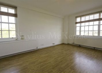 Thumbnail 2 bed flat to rent in Eton College Road, London, London