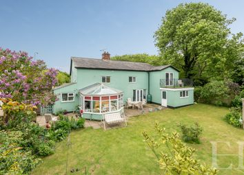Thumbnail 5 bed cottage for sale in Old London Road, Copdock, Ipswich