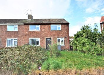 Thumbnail 3 bed end terrace house for sale in Cockerham Walk, Blackpool, Lancashire
