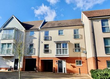 Pearl Square, Great Baddow, Chelmsford CM2. 4 bed town house