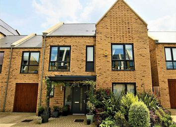 Thumbnail 4 bed semi-detached house for sale in Well Grove, Whetstone, London