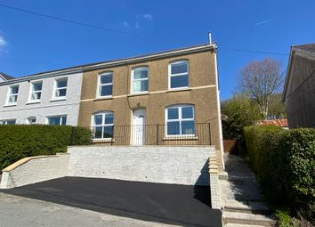Thumbnail 3 bed semi-detached house for sale in Brynhyfryd, Capel Seion Road, Drefach