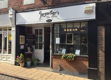 Thumbnail Restaurant/cafe for sale in Short Wyre Street, Colchester