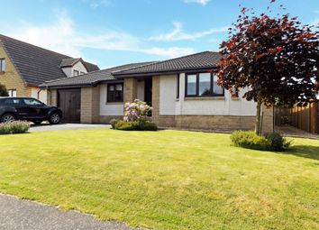 Thumbnail 4 bed bungalow for sale in Fisher Way, Crosshouse