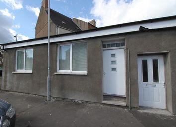 Thumbnail 1 bedroom semi-detached bungalow for sale in Milman Street, Newport