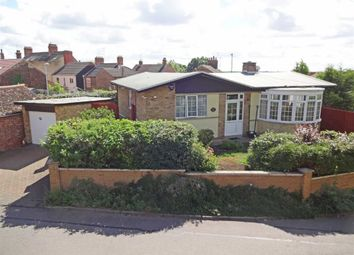 Thumbnail 3 bed detached bungalow for sale in Buckwell End, Wellingborough