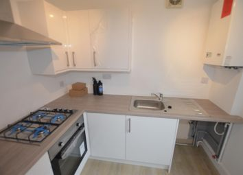 Thumbnail 2 bed flat to rent in Blackpool Street, Burton-On-Trent