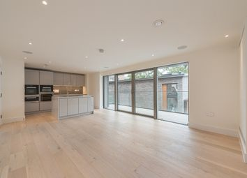 Thumbnail 3 bedroom flat to rent in Coach House Yard, Hampstead High Street, London
