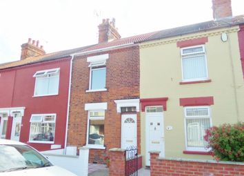 Thumbnail 3 bed property for sale in Walpole Road, Great Yarmouth
