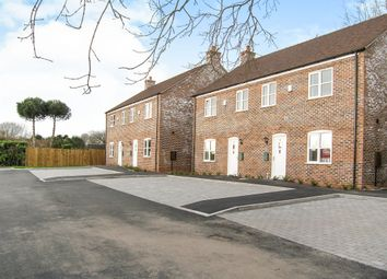 Thumbnail 3 bedroom semi-detached house for sale in Hodge Bower, Ironbridge, Telford