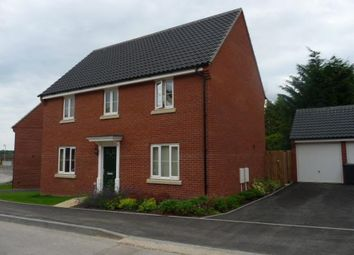 Thumbnail 4 bed detached house to rent in Mounts Pit Lane, Brandon