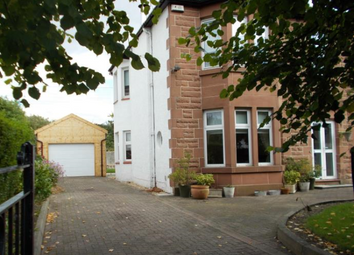 Thumbnail 4 bedroom semi-detached house to rent in Herries Road, Glasgow