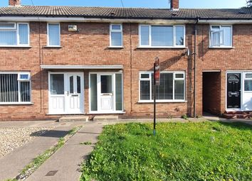 2 bed terraced house for sale in Dalsetter Rise, Hull HU8