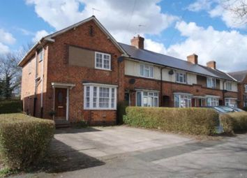 Thumbnail 3 bed end terrace house to rent in Severne Road, Acocks Green, 3 Bedroom End Terrace