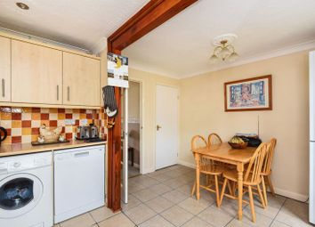 Thumbnail 3 bed semi-detached house for sale in Beckdale Close, Bicester