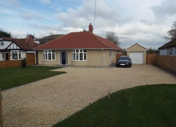 Thumbnail 3 bedroom detached bungalow for sale in Brent Street, Brent Knoll, Somerset