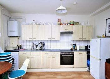 Thumbnail 1 bedroom flat to rent in Chatsworth Road, Clapton
