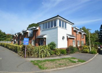 Thumbnail 2 bed maisonette for sale in Moors Walk, Welwyn Garden City, Hertfordshire