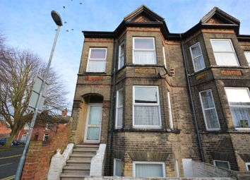 Thumbnail 4 bed end terrace house for sale in Milton Road East, Lowestoft, Suffolk