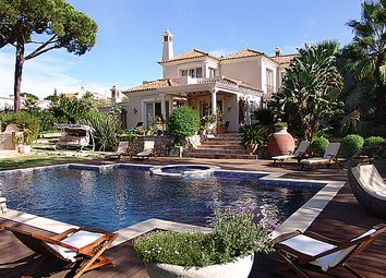 Thumbnail Villa for sale in Caminho Dos Golfes, Vilamoura, Loulé, Central Algarve, Portugal