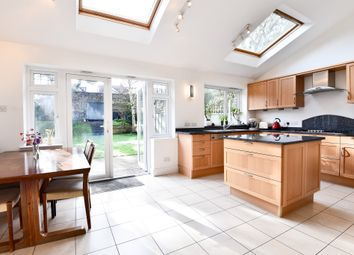 Thumbnail 5 bedroom semi-detached house for sale in Richmond Park Road, London