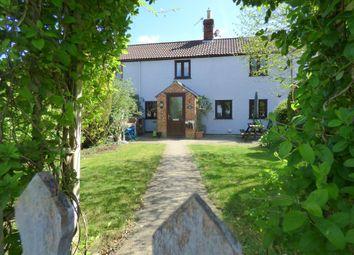 Thumbnail 3 bedroom cottage for sale in Station Cottages, Shrivenham, Swindon