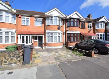 Thumbnail 3 bed terraced house for sale in Havering Gardens, Chadwell Heath