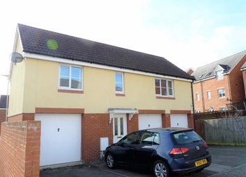 Thumbnail 2 bedroom flat for sale in Mayflower Drive, Hereford