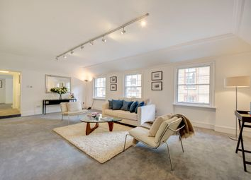 Thumbnail 3 bed flat for sale in Craven Street, London