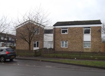 Thumbnail 1 bed flat for sale in Chelmsley Road, Chelmsley Wood, Birmingham, West Midlands
