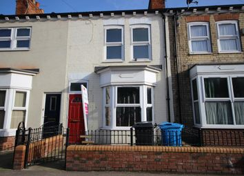 Thumbnail 3 bedroom terraced house for sale in Hawthorn Avenue, Hull, East Riding Of Yorkshire HU3 5Pt