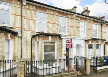 Thumbnail 2 bed flat for sale in Maxted Road, London