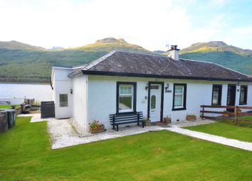 Thumbnail 3 bed semi-detached bungalow for sale in Main Street, Arrochar, Argyll & Bute