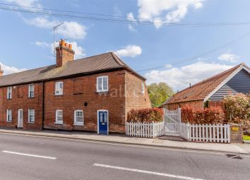 Thumbnail 2 bed terraced house for sale in High Street, Ingatestone