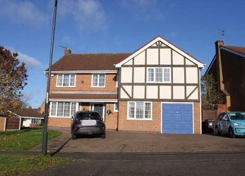Thumbnail Detached house for sale in Muirfield Drive, Mickleover, Derby