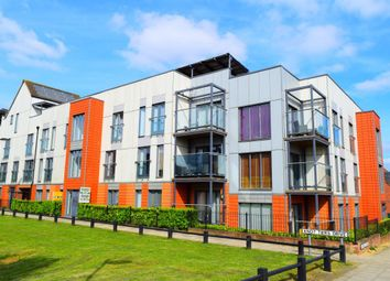 2 bed flat to rent in Knot Tiers Drive, Upton, Northampton NN5
