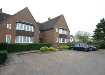 Thumbnail 2 bedroom flat to rent in Westminster Court, Grove Road, Harpenden