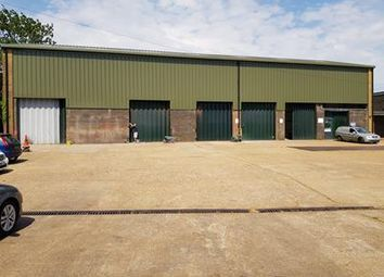 Thumbnail Light industrial to let in Units, Harrietsham Industrial Estate, Station Road, Harrietsham, Maidstone, Kent