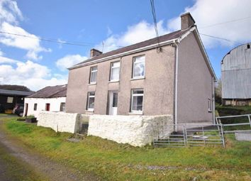 Thumbnail 3 bed property for sale in Bronwydd Arms, Carmarthen