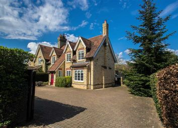 Thumbnail 4 bed semi-detached house for sale in Hollybushes, Hertford, Herts