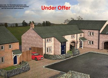 Thumbnail 3 bed semi-detached house for sale in 1 Woodyard Place, Kings Meaburn, Penrith, Cumbria