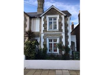 Thumbnail 2 bed semi-detached house for sale in 8 Simeon Street, Ryde