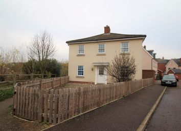 Thumbnail 4 bed terraced house to rent in Old Ferry Road, Colchester, Essex