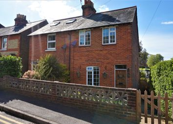 Thumbnail 3 bed semi-detached house for sale in Barfields, Bletchingley