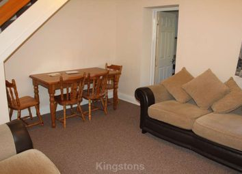 Thumbnail 4 bed terraced house to rent in Plasnewydd Road, Roath, Cardiff