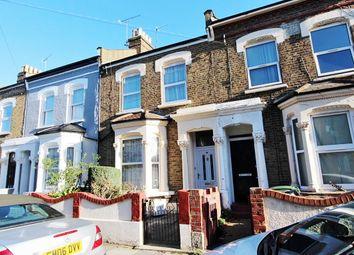 Thumbnail 3 bedroom terraced house for sale in Elsden Road, Tottenham, London